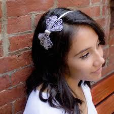 bridal accessories nyc gossip girl headband nyc custom hair accessories