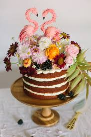 Flower Cakes How To Make A Cake By Cakewalk Bake Shop 100 Layer Cake