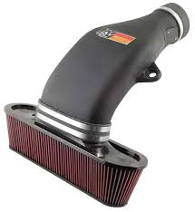 c6 corvette cold air intake k n 63 3060 1 performance air intake system 63 series aircharger kits