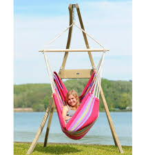 Hammaka Hammock Chair Atlas Wooden Hammock Chair Stand Byer Of Maine Hammock Town
