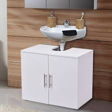 Pine Bathroom Storage Cornelia Solid Pine Bath Sink Cabinet Free Shipping Today