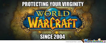 World Of Warcraft Meme - your favourite internet forum meme off topic crestfall gaming