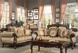 Living Room Set Furniture Rians 2 Living Room Set By Homey Design Hd 296