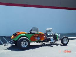 bantam roadster 1932 austin bantam hotrod hotline