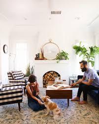 Define Livingroom Our Living Room The Reveal New Darlings