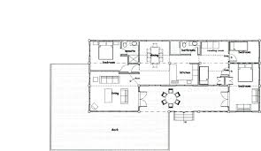Modern Shotgun House Plans Holiday House Floor Plans Valine
