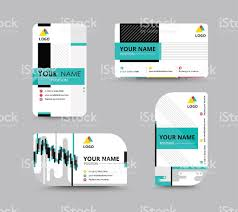 Business Contact Email by Business Contact Card Template Design Flyer Template Vector Il