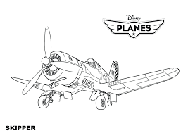 coloring pages plane coloring pages free printable airplane