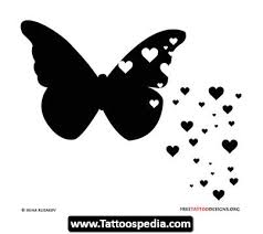25 unique simple butterfly tattoo ideas on pinterest butterfly