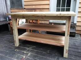 kitchen island ideas diy kitchen rustic kitchen island ideas outdoor dining entertaining