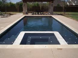 classic pools projects modern pool austin by classic pools