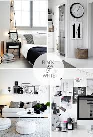 home decor black and white black and white home decor ideas the black and white home decor