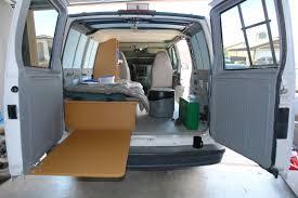 Shelves For Vans by Astrosafari Com U2022 2005 Astro Awd Cargo Van Conversion Page 3