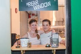 pirogue u0027s whiskey bayou u0026 rear window will bring beer garden to