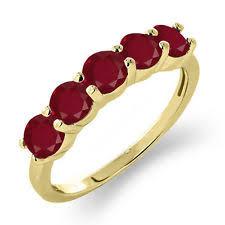 schalins ring diamond band yellow gold rings ebay