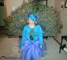 Toddler Peacock Halloween Costume Pretty Peacock Costume Peacock Halloween Costume Halloween