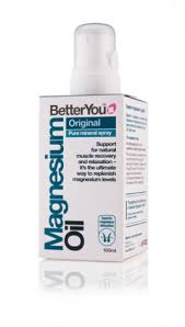 Her Bench Body Spray Betteryou Experts In Transdermal Magnesium And Oral Vitamin Sprays
