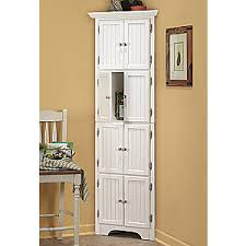 Bathroom Storage Corner Cabinet 8 Door Corner Cabinet From Seventh Avenue Dw53261 Bathrooms
