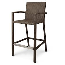 bar chair stool glamorous fascinating rattan bar stools red for kitchen island weave