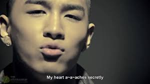 wedding dress eng sub taeyang wedding dress mv eng sub