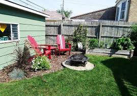 How To Make A Backyard Fire Pit Cheap - gravel outdoor fire pit area design ideas home fireplaces