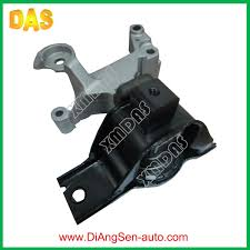 china auto spare parts for nissan sentra engine motor mounting