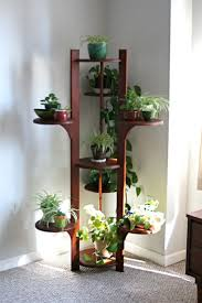 plant stand wooden planter stand diy phenomenal modern wood