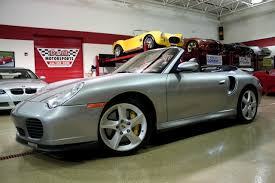 used porsche 911 turbo s for sale 2005 porsche 911 turbo s cabriolet stock m4169 for sale near