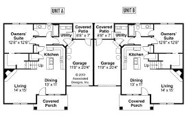 corner lot duplex plans uncategorized duplex plan for corner lots modern inside beautiful
