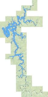 map kentucky lakes rivers barren river lake fishing map us ky 00486429 nautical charts app