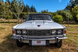 100 rover 2000 p6 manual curbside classic coal 1970 rover