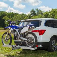 aluminum motorcycle carrier amc 400 discount ramps
