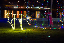 Christmas Lights Festival by Winter Lights Festival Chestermere Ab Official Website