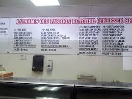 memphis que charles vergos u0027 rendezvous vs latham u0027s meat company