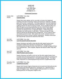 Sample Lawyer Cover Letter 100 Sample Attorney Resume Cover Letter Attorney Resume