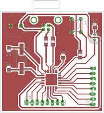 microcontroller tutorial 4 5 creating a microcontroller circuit
