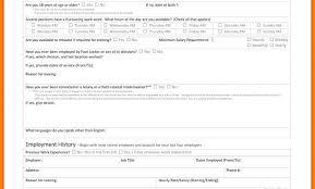 Footlocker Resume 10 Foot Locker Application Pdf Science Resume Footaction Job