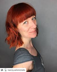 red hair for over 50 10 latest short hairstyle for women over 40 50 short haircuts