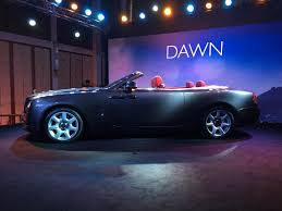 rolls royce dawn launched at rs 6 25 crore throttle blips