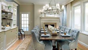 Formal Dining Rooms Elegant Decorating Ideas by Dining Room Lovable Formal Dining Room Christmas Decorating