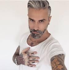 coupe de cheveux homme fris coupe cheveux homme gris intérieur les jeunes hommes aussi