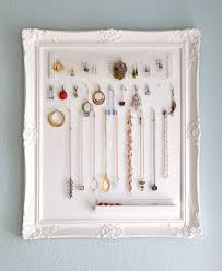 jewelry storage ideas in your room the new way home decor