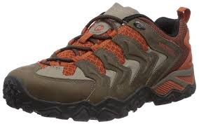 merrell men u0027s annex mid gore tex high rise hiking boots shoes