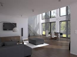 Wohnzimmer Tapeten Ideen Modern Awesome Graue Tapete Wohnzimmer Pictures House Design Ideas