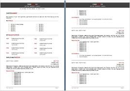 resume template free download australian resume exle australia exles of resumes