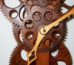 wood wall clock plan wooden clock details about wooden clock wood