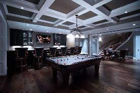 Design Ideas For Game And Entertainment Rooms - Game room bedroom ideas