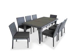 Hampton Bay Pembrey 7 Piece Patio Dining Set - 100 patio pub table styles home depot tables small patio