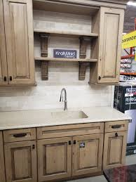 how to stain unfinished maple cabinets kraftmaid cabinets from home depot rustic maple wood w