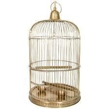 Bird Cage Decoration Antique Bird Cages Uk Vintage Antique Bird Cage All Brass Beehive